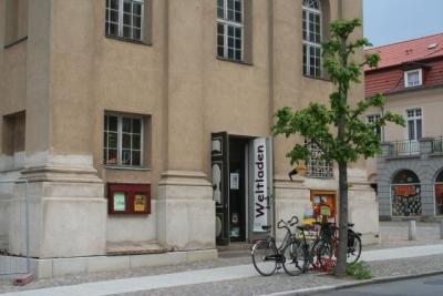 Foto Neustrelitz homepage